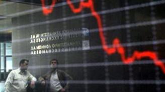 Yabancılar krizi daha az hissetti