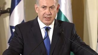 Bakan'dan Netanyahu'ya sert eleştiri