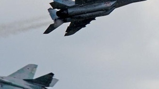 Rusya, Ukrayna uçağını düşürdü