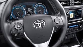 Toyota'nın yeni araçları Erzurum'da tanıtıldı