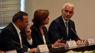 TÜSİAD: Yeni cumhurbaşkanı kutuplaşmayı azaltıcı adımlar atmalı