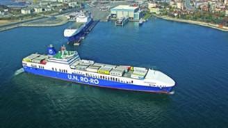 Ro-Ro gemileri, 246 bin 531 araç taşıdı
