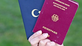 Çifte vatandaşlık Meclis'te onay aldı