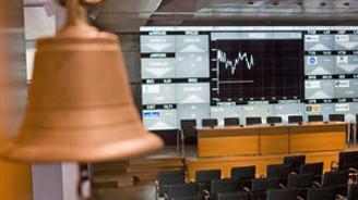 Borsa, ilk seansta yüzde 1 primli