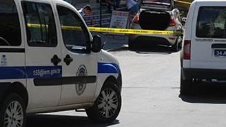 Kadıköy'de feci kaza