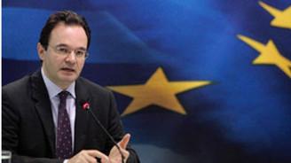 Papakostandinu: Yunanistan, 19 Mayıs'a kadar borcunu ödeyecek