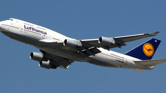 Lufthansa ile Air China beraber uçacak