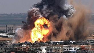 İsrail ve Hamas ateşkeste anlaştı