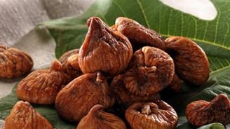 Noel sofrasına 29  bin ton Türk inciri