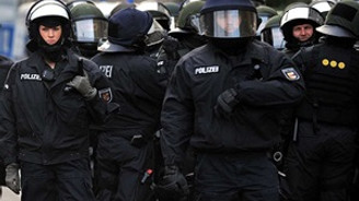 Almanya'da terör saldırısı tehdidi iddiası