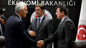 'Türkiye fason üretim yapan bir ülke olamaz'
