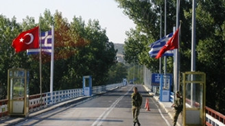 Türk-Yunan sınır kapılarında geçişler durdu