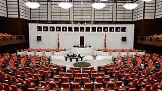 Meclis'te temsil edilen parti sayısı 7'ye çıktı