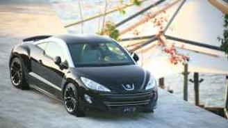 Peugeot'nun RCZ'si Temmuz'da gelecek