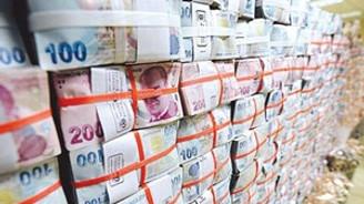 Tüketici kredileri 253,9 milyar lira oldu