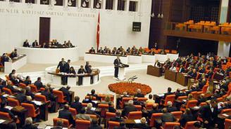 Anayasa değişikliği için 2. tur görüşmeler başladı