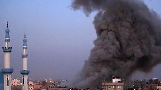 Gazze'de ölü sayısı 509'a yükseldi