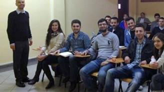 GYİAD Akademi doğu illerine açılacak