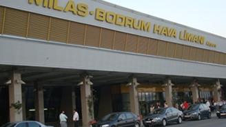 TAV, Milas-Bodrum'da çalışmaya başladı