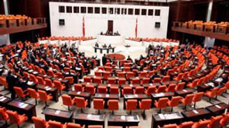 Nabucco Hattı Meclis'ten geçti