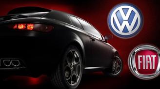 Volkswagen, Fiat'ı satın mı alıyor?