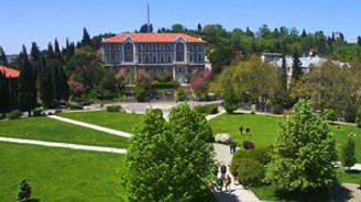 En iyiler arasında 4 Türk üniversitesi