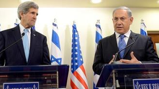 'Operasyonun hedefi Hamas tünelleri'