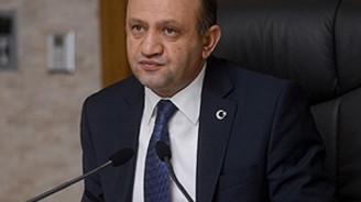 """""""KOBİ'lerimiz doğru yolda"""""""