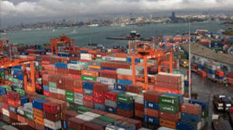 Samsun Limanı 36 yıllığına CEY Group'a devredildi