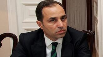 'İsrail'le enerji ve savunma alanlarında resmi anlaşma yapılmadı'