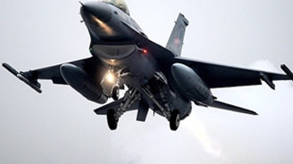 Kassam Tugayları, İsrail savaş uçağını vurdu
