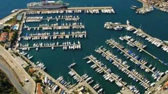 Kalamış Yat Limanı, Tek-Art'a devredildi