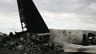 Tayvan'da uçak kazası: 51 ölü