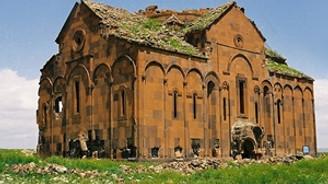 Anadolu'ya giriş kapısı restore ediliyor