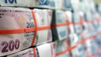 Bankacılık sektörü kredi hacmi arttı