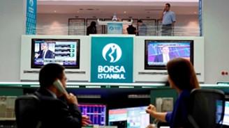 Borsa, günü 79 bin puan sınırında tamamladı