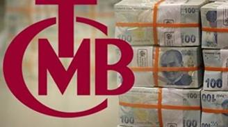 TCMB'den 5 milyar liralık ihale
