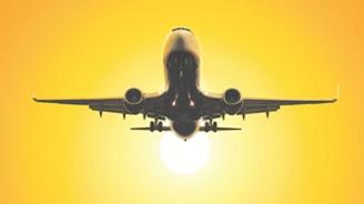 Irak uçuşları iptal edildi