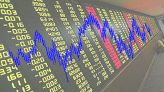 Yurtdışı satışlar endeksi aşağı çekti