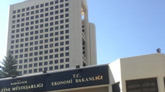 Ekonomi Bakanlığı'nda atama
