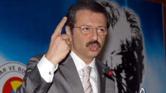 """""""Çevre faslı konusunda Türkiye kadar cesur ülke yok"""""""