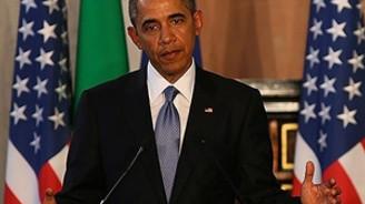 Afrika Washington'un gözdesi