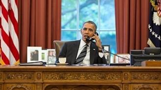 Obama, Musul Barajı için hava saldırısını onayladı