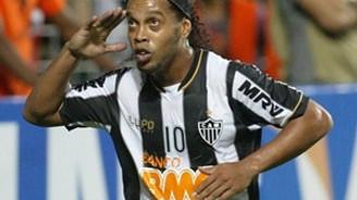 Ronaldinho, Atletico Mineiro'dan ayrıldı mı?