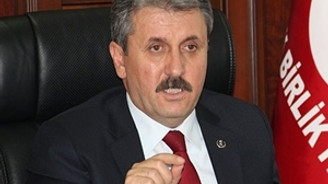 'Türkiye mutlaka fiili müdahalede bulunmalı'