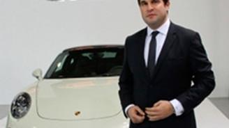 Porsche müdürü kazada hayatını kaybetti