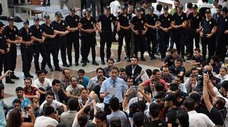 Karar açıklandı: 11 polise tutuklama