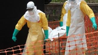 Ebola salgınında ölenlerin sayısı 1229'a yükseldi