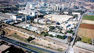 Anadolu Cam, 11.5 milyon lira net kar sağladı