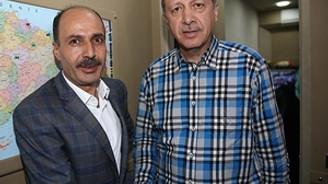 BBP Van İl Başkanı Muçir istifa etti